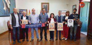 Más de 500 deportistas participarán en Baiona en el XIII Torneo de Minibasket