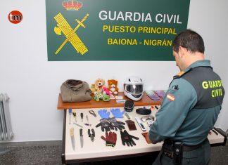 La junta de seguridad de Baiona resalta la disminución de delitos en el municipio