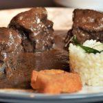 A Guarda celebra la fiesta gastronómica de la Lamprea