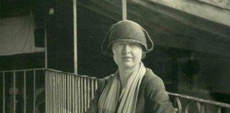 Ruth Matilda Anderson'