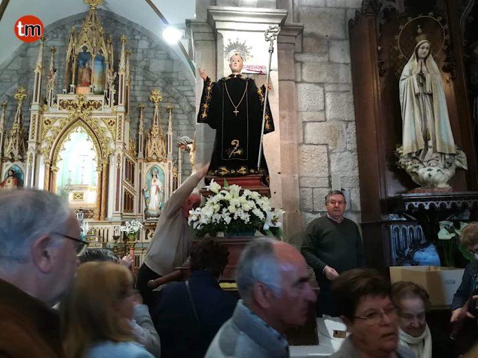San Benito de Gondomar
