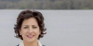 Sandra González preséntase oficialmente como candidata á alcaldía de Tomiño polo BNG