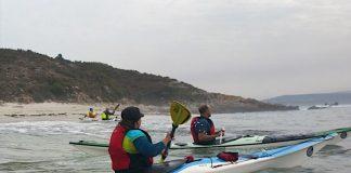 Spain Kayak