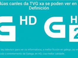 TVG HD