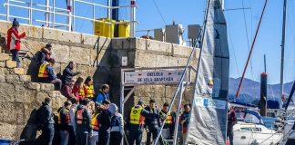 El Monte Real organiza este jueves en Baiona el IV Seminario sobre Vela Adaptada