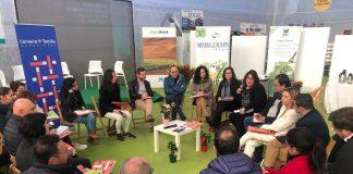 A primeira Misión Comercial Inversa da contorna, presentada na 16ª Mostra de Cultivos