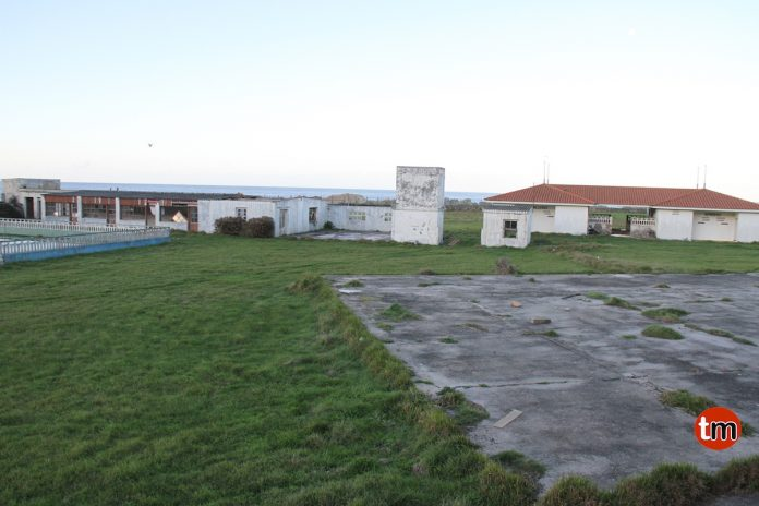 Camping Mougás Pedra Rubia