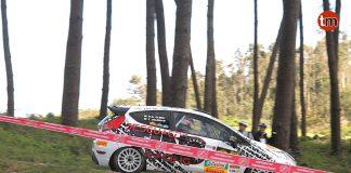 Rallye Rías Baixas