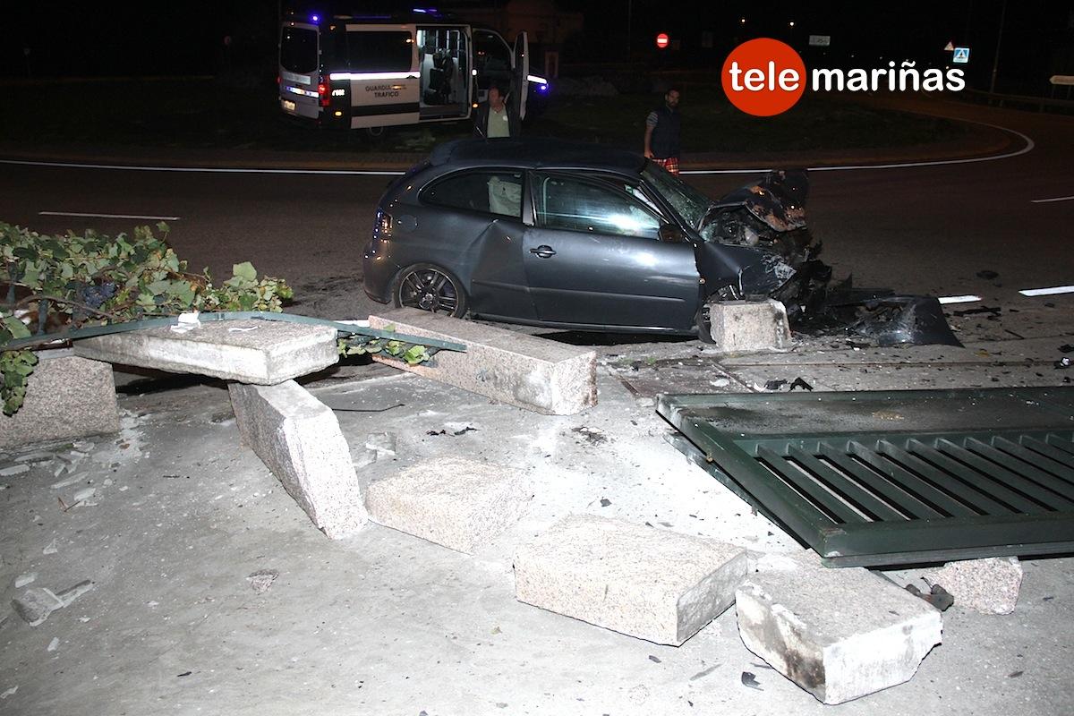 accidente coche muro nigran3