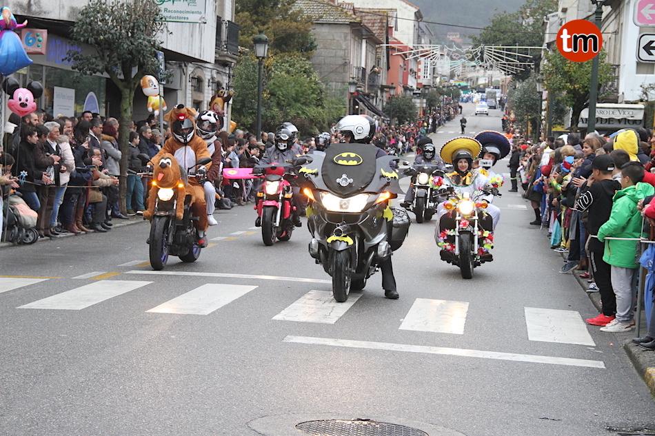 carnaval gondomar