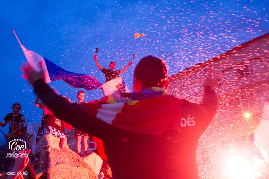 triunfo mecalia atletico guardes Liga Loterias 2017